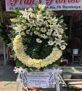 toko karangan bunga papan surabaya